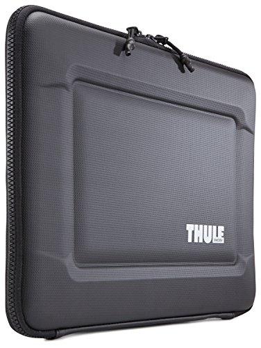 Thule Gauntlet 3.0 Hartschalen-Sleeve für MacBook Pro Retina 15 Zoll schwarz