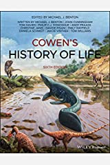 Cowen's History of Life Kindle Edition