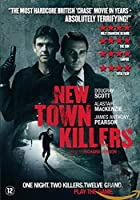 dvd - new town killers (1 DVD)