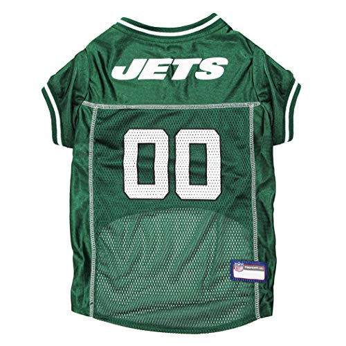 NFL NEW YORK JETS DOG Jersey, XX-Large