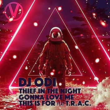 Thief In The Night EP (Original)