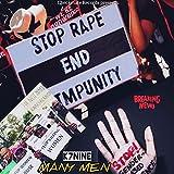 Many Men (feat. Goodee M)