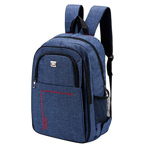 Leashy - Excelente mochila para la universidad