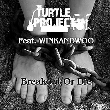 Breakout or Die (feat. winkandwoo)