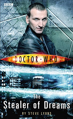 Doctor Who - The Stealers of Dreams