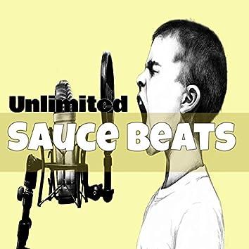 Unlimited Sauce Beats