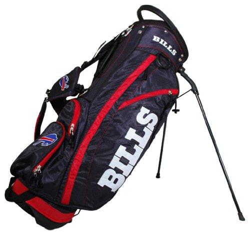 Team Golf NFL Bills Golf Stand Bag