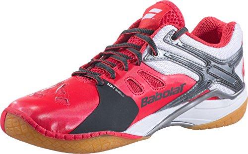 Babolat Shadow W Badminton Indoorschuh Pink