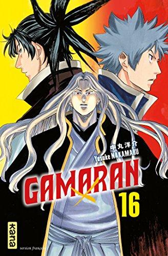 Gamaran - Tome 16