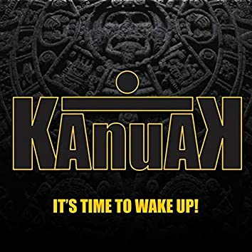 It's Time to Wake Up!