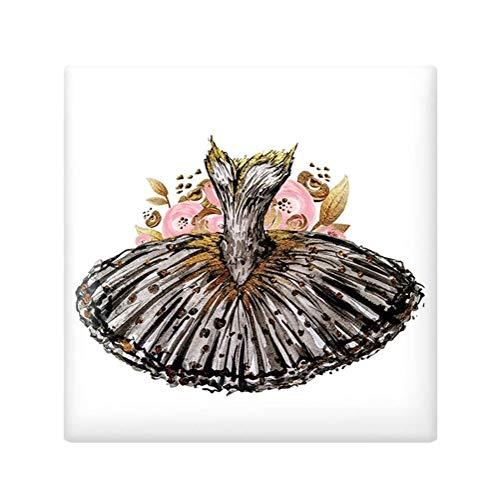 QIANCHENG-Cushion Rückenlehne Bett Kissen 3D Wandpaneele Antikollisions Kopfteil Weicher Fall Wandmatte Selbstklebend Wasserdicht, 30x30cm (Color : #5, Size : 8-pcs)