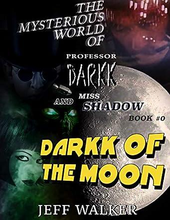 Darkk Of The Moon