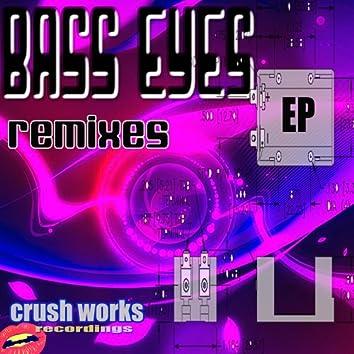 Bass Eyes Remixes
