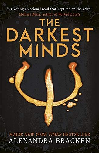 The Darkest Minds: Book 1 (A Darkest Minds Novel, Band 1)