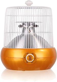 Radiador eléctrico MAHZONG Calentador de sobremesa Hogar Ahorro de energía -900W