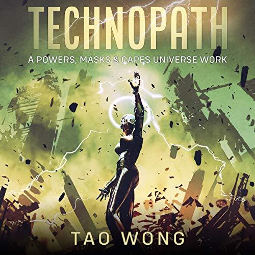 The Technopath Titelbild