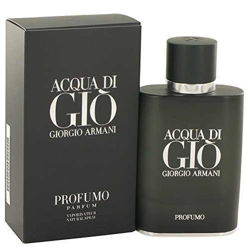 Acqua Di Gio Profumo by Giorgio Armani Eau De Parfum Spray 2.5 oz / 75 ml (Men)