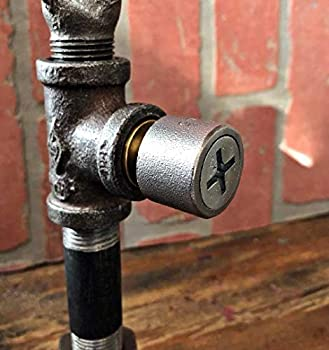 Best iron pipe lamp parts Reviews