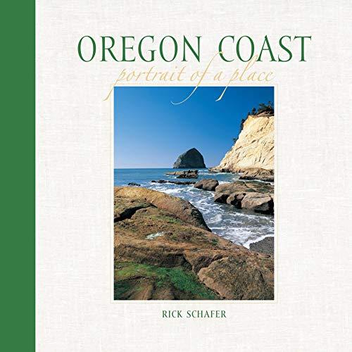 Oregon Coast: Portrait of a Place