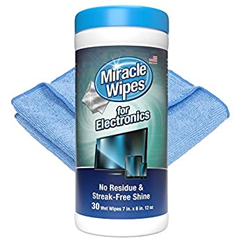 Best screen wipes for monitors Reviews