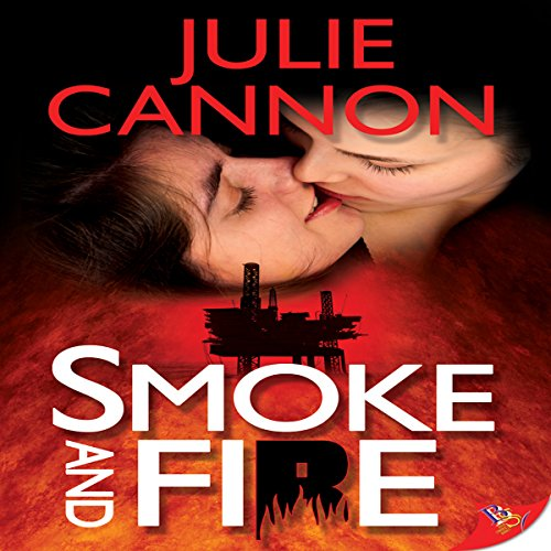 Smoke and Fire cover art