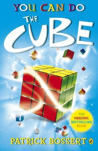 You Can Do The Cube product image