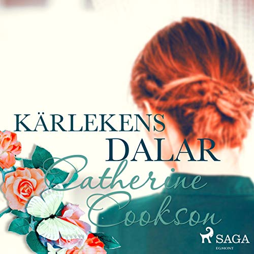 Kärlekens dalar audiobook cover art