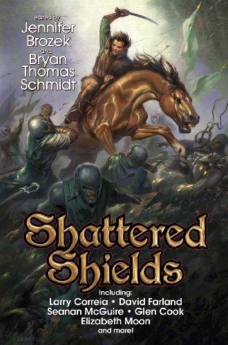 Shattered Shields (1) (BAEN)