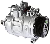 TCW 31730.6T3 A/C Compressor and Clutch (Tested Select)