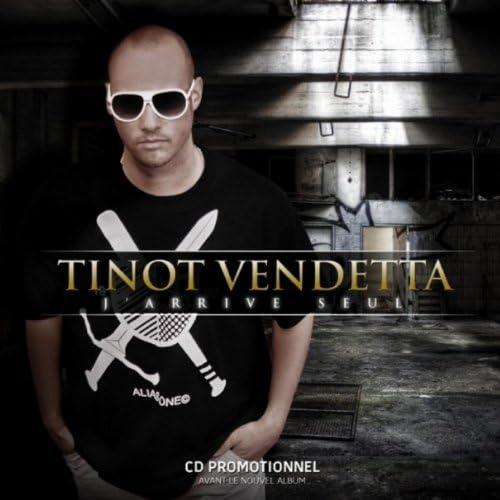 Tinot Vendetta