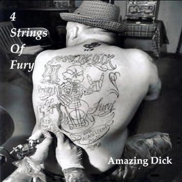 4 Strings of Fury
