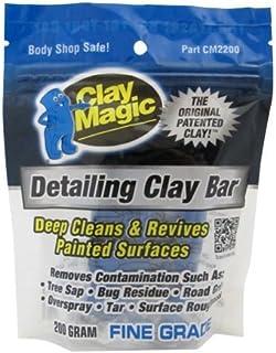 Clay Magic Blue, Fine Grade (200 g)