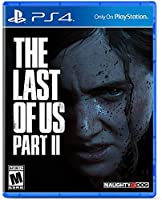 The Last of Us Part II(輸入版:北米)- PS4
