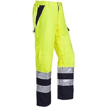 w270001/8010/09 colore: giallo M dblade protezione pantaloni invernali 1/pezzi