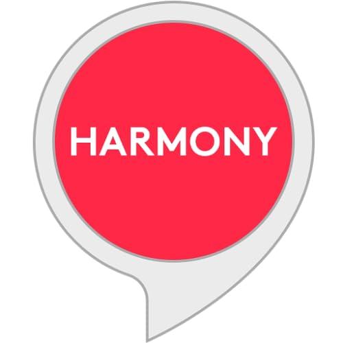 Harmony — Zweiter Hub
