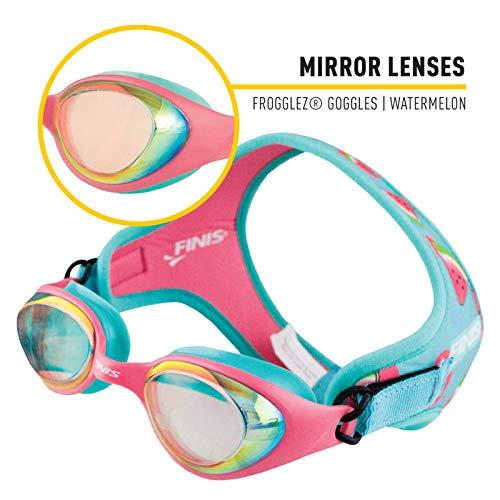 FINIS Frogglez Watermelon Goggles