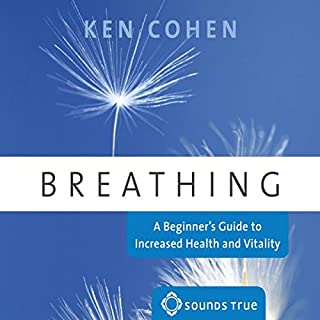 Breathing cover art