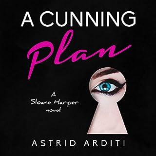 A Cunning Plan audiobook cover art