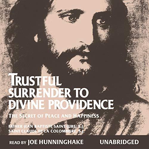 Trustful Surrender to Divine Providence cover art