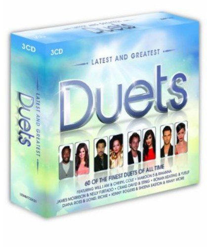 Latest & Greatest Duets