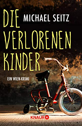 Image of Die verlorenen Kinder: Ein Wien-Krimi (Falco Brunner, Band 1)