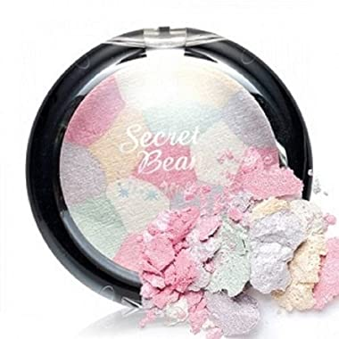 Etude House Secret Beam Highlighter, Pink/White Mix, 1.6 Ounce