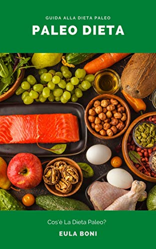 Ce este dieta paleo si