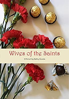 Wives of the Saints by [Kathy Cecala]