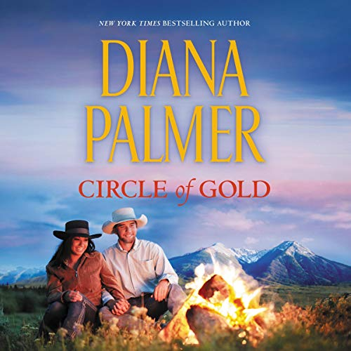 Circle of Gold cover art