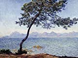 Claude Monet – Antibes