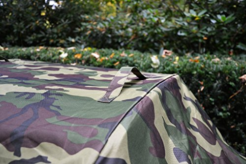 Ready to Grill Camouflage Universal Grill Cover