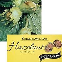 ヘーゼルナッツ(西洋ハシバミ):ノッティンガムフルー4.5~5号ポット[楕円大実系 苗木]