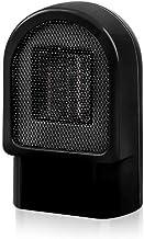 Mini Calefactor Baño,silencioso Calentador De Espacio Portátil Personal, Ahorro De Energía Electrico Calefactor De Aire Caliente Para Cuarto/baño/oficina, Protección De Sobrecalentamiento