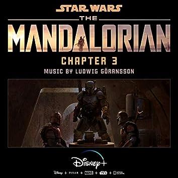 The Mandalorian: Chapter 3 (Original Score)